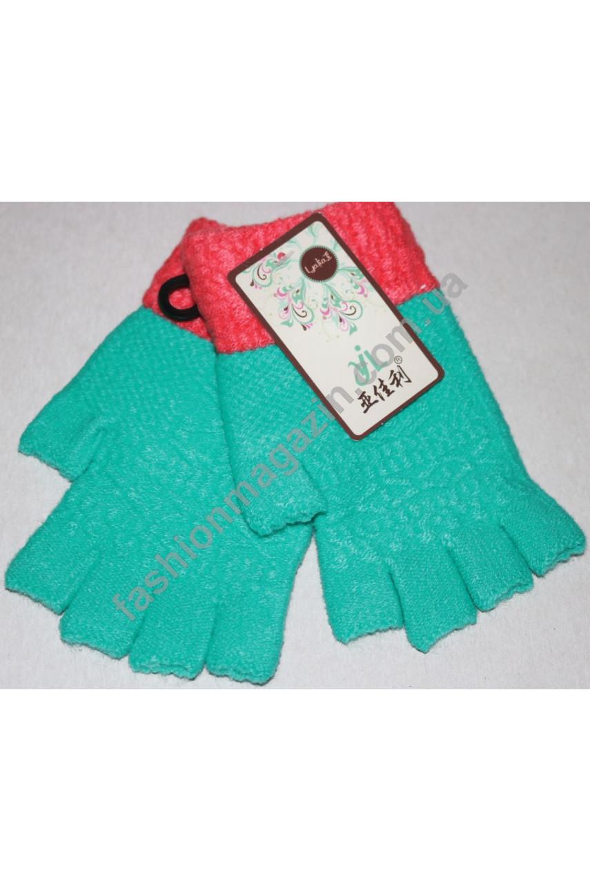 Y 6706 Перчатки женские