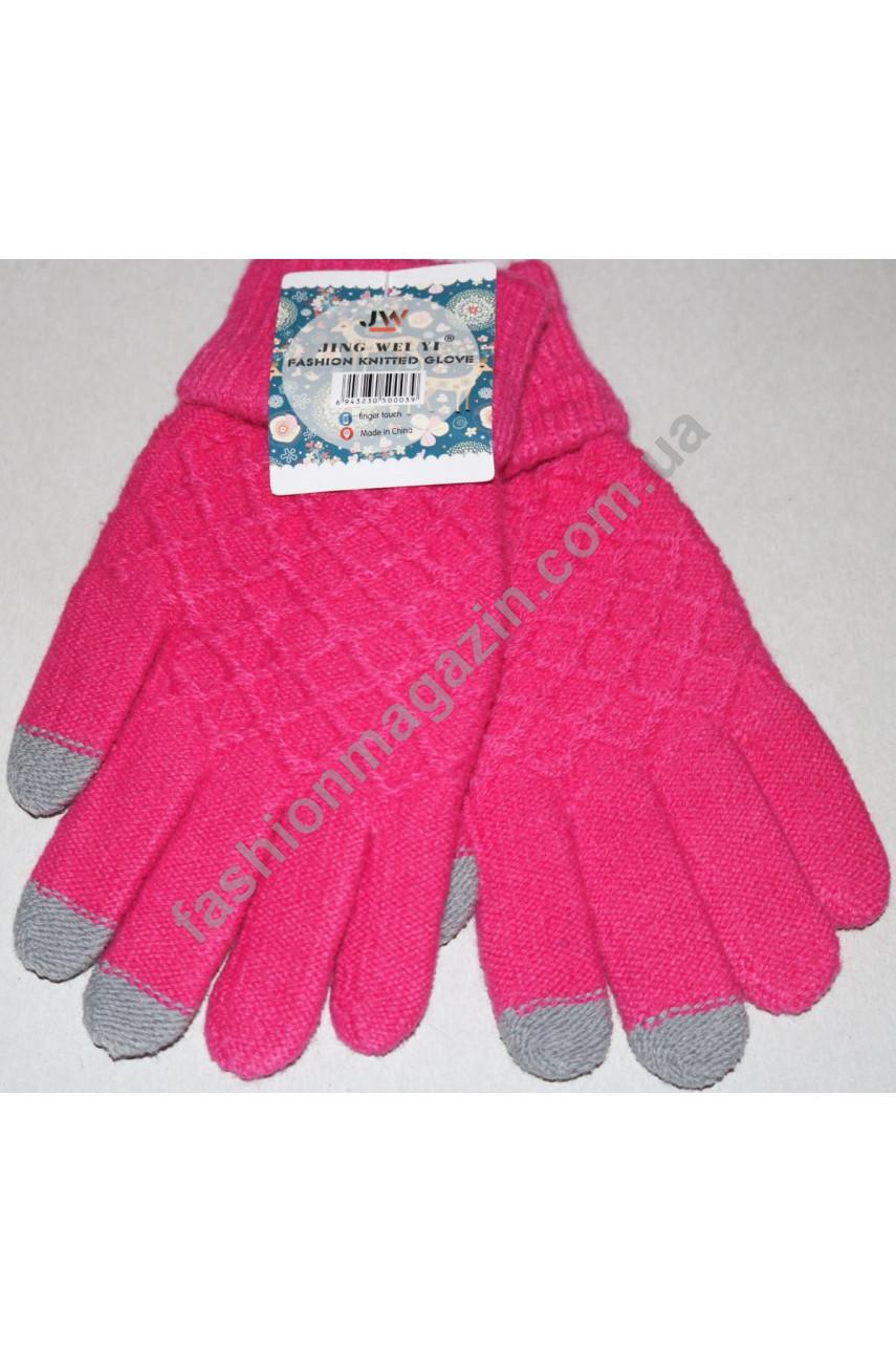 WF 18 Перчатки женские