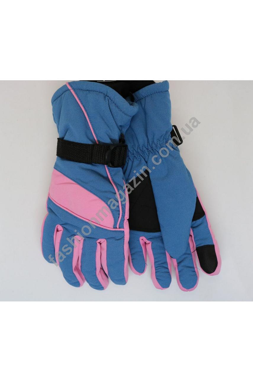 G 1606 Перчатки лыжные