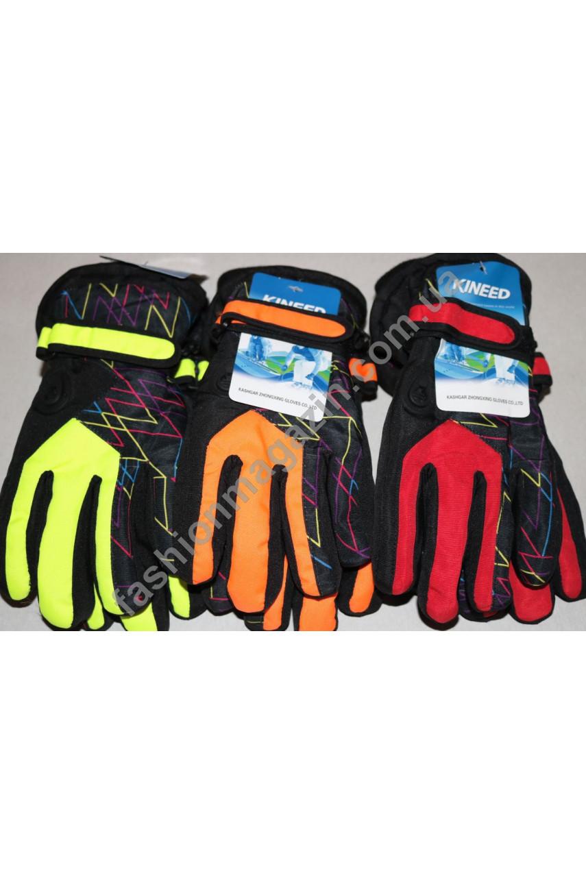 L 1615 / L 1614 Перчатки лыжные