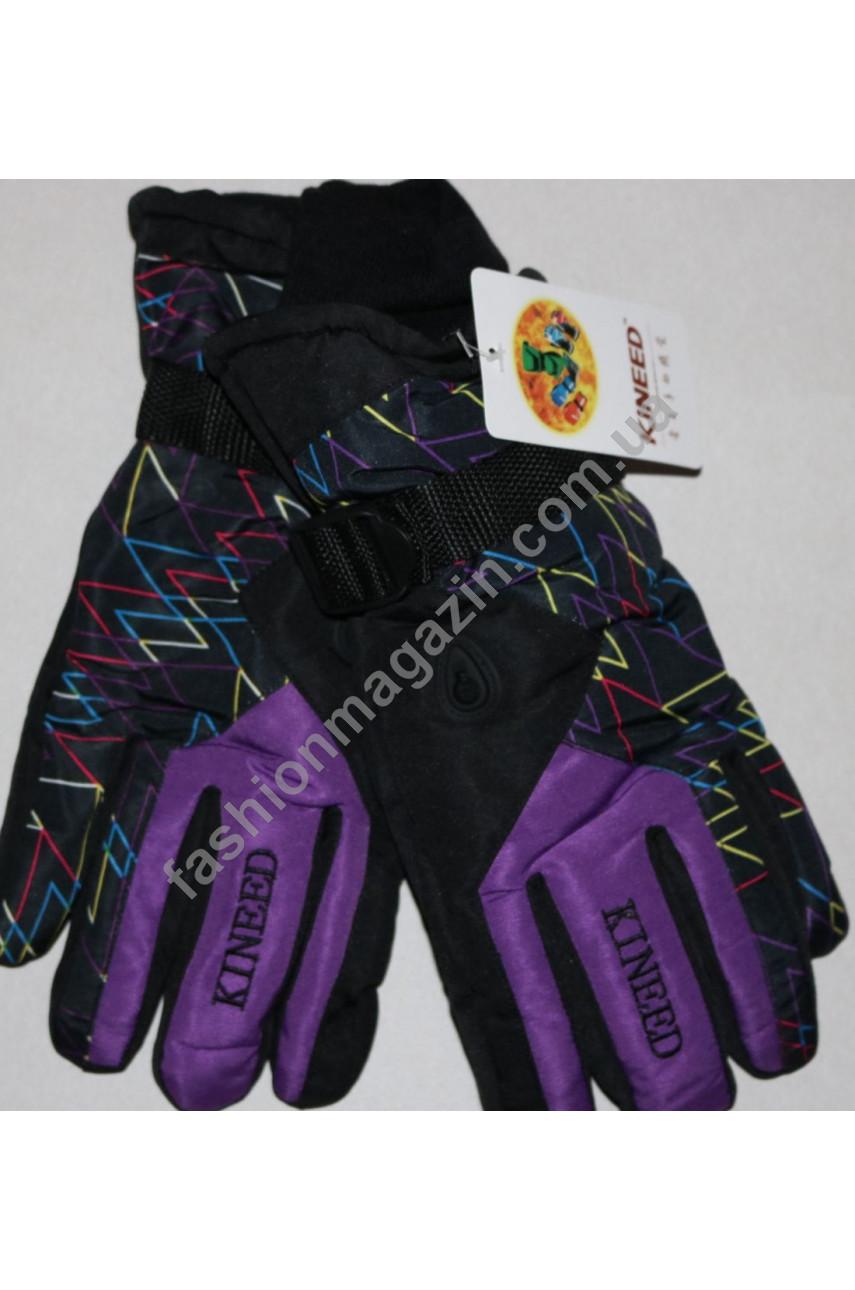 0537/L 1503 Перчатки лыжные
