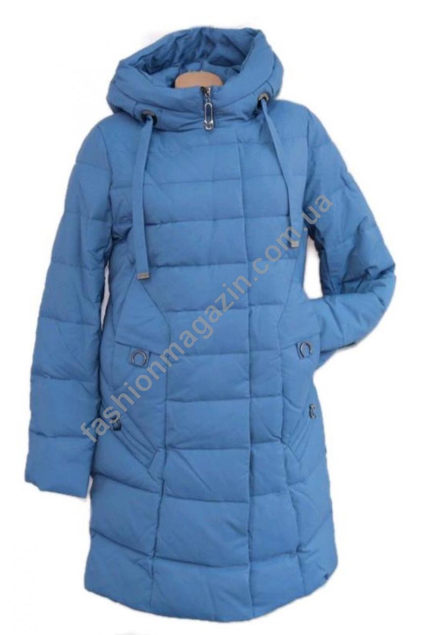 736 # 17 Пальто женское
