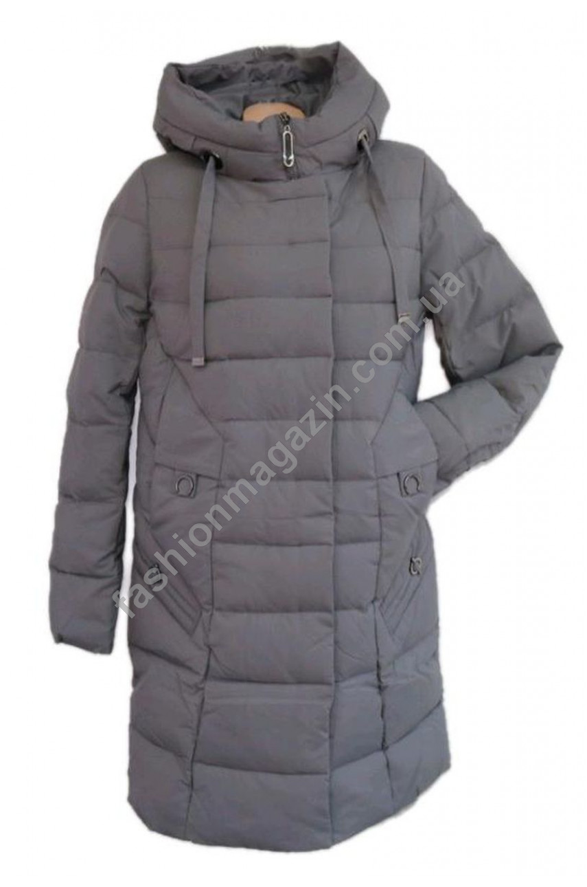 736 # 15  Пальто женское p XL-6XL