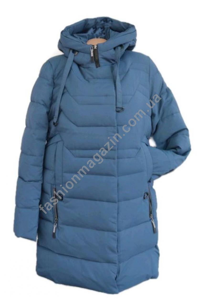 722 # 19  Пальто женскоеp. L-5XL