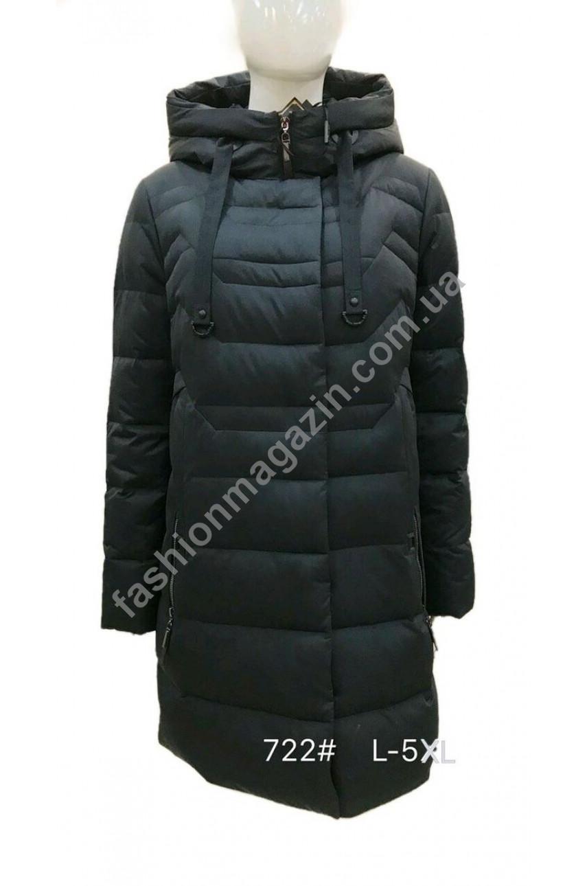 722 # 8  Пальто p. L-5XL