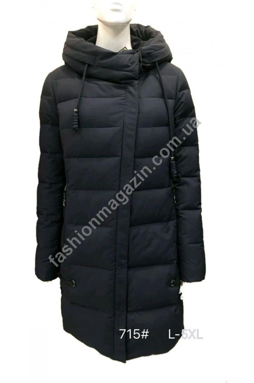 715 # 8   Пальто p. L-5XL