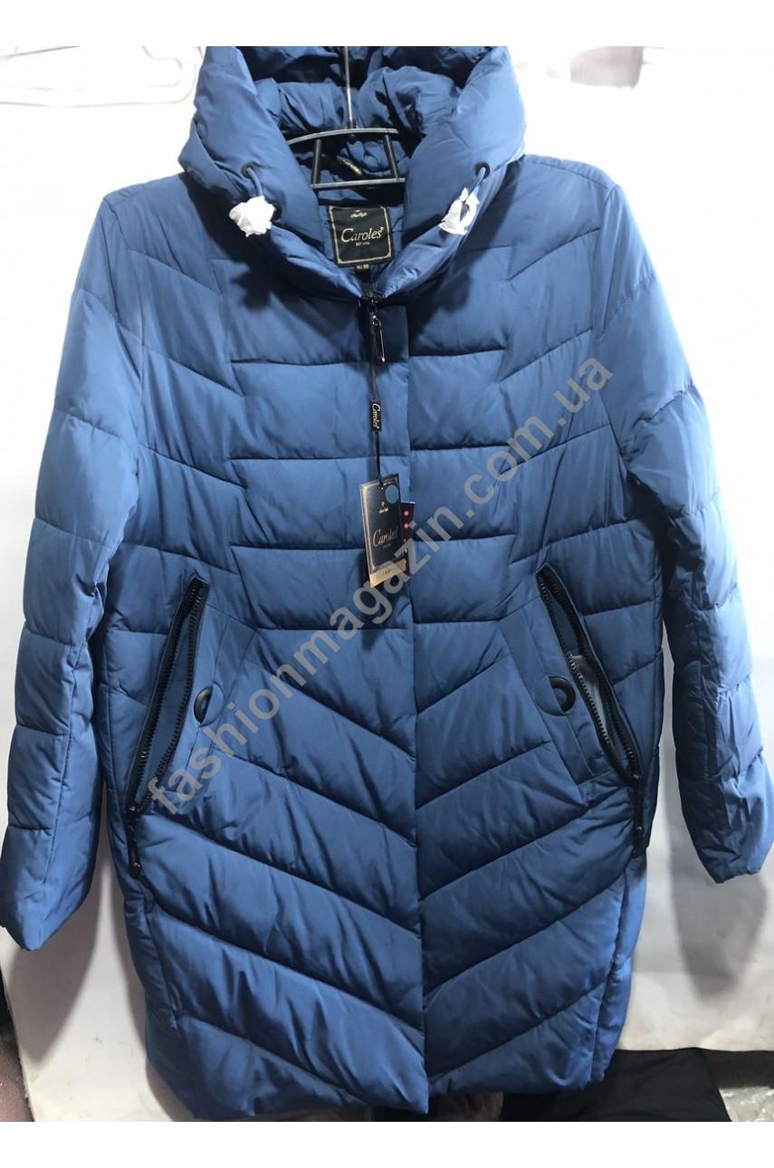803 # 28 Куртка женская p. 3XL-7XL