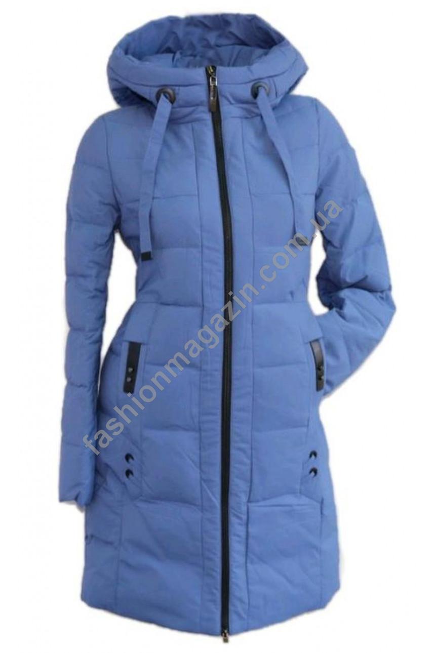 758 # 13 Пальто женское