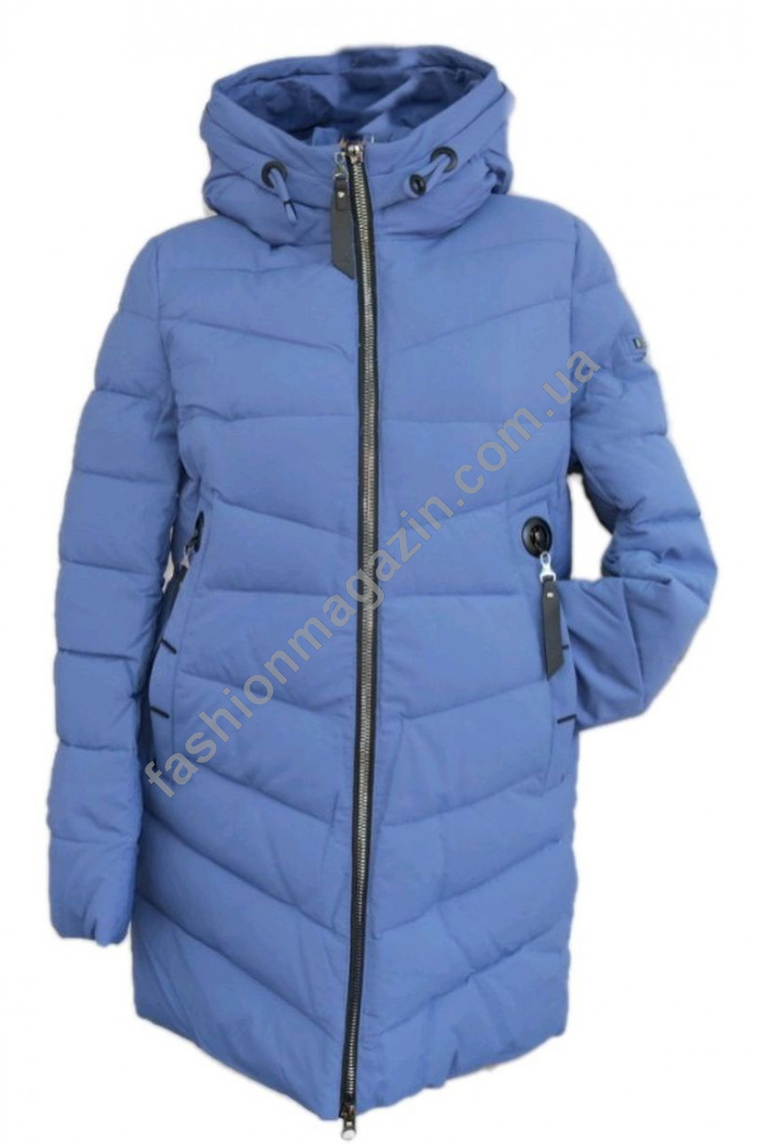 822 # 13 Куртка женская p L-5XL