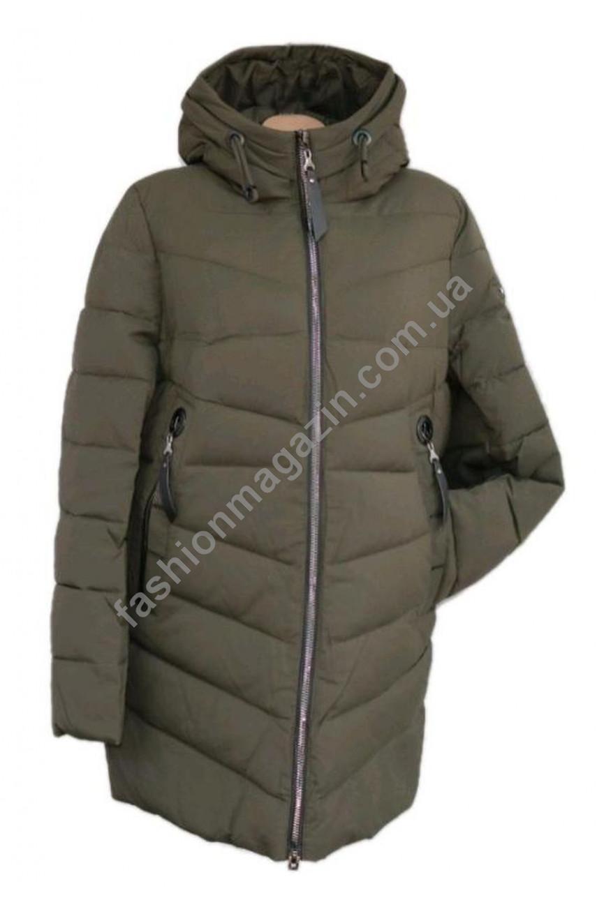 822 # 10 Пальто женское