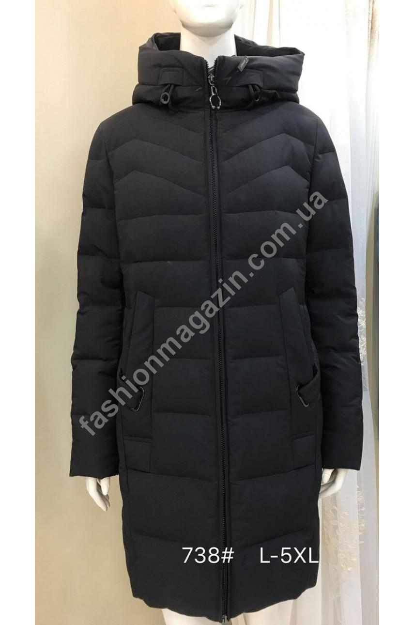 738 # 8  Пальто