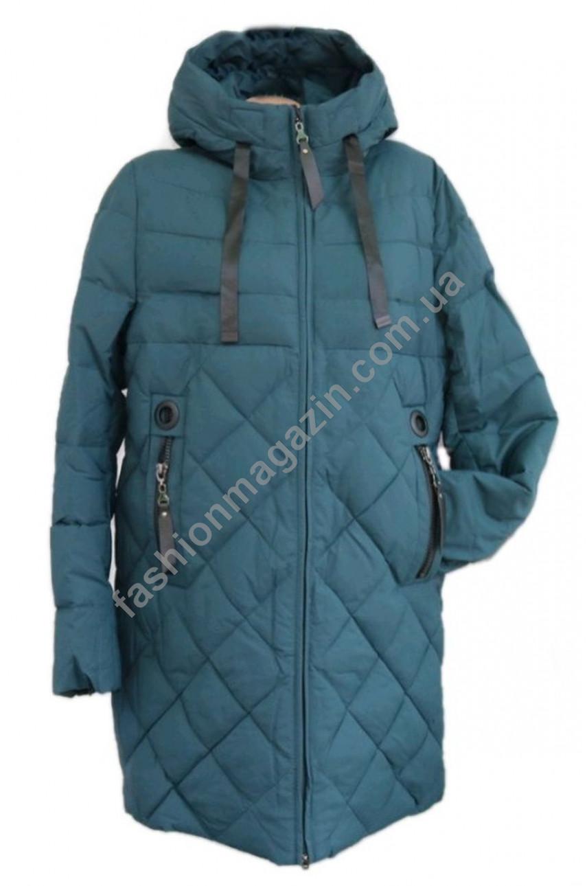 802 # 12 Пальто женское