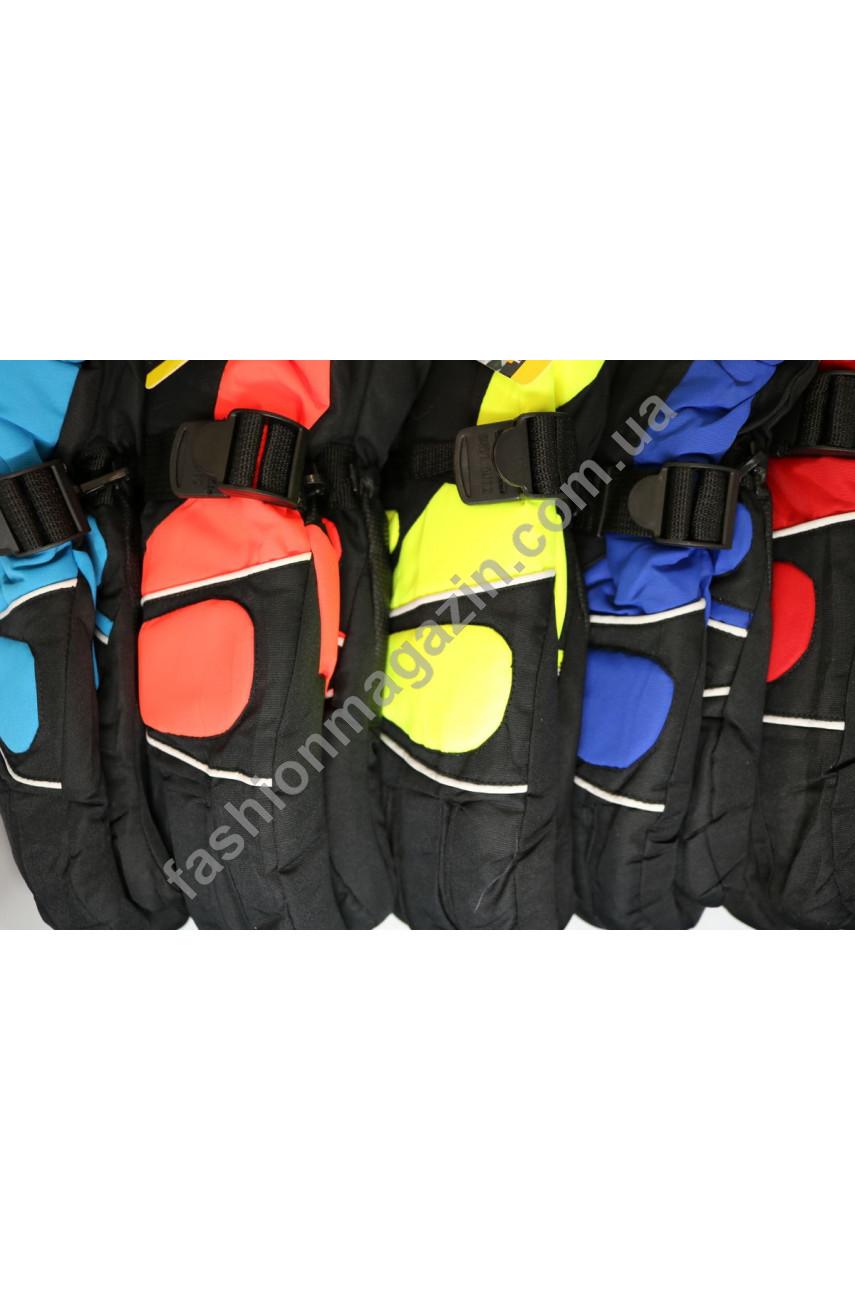 AG 0501 Перчатки лыжные