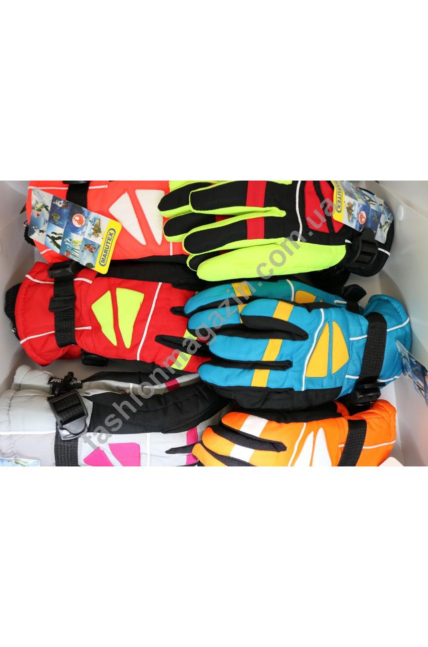 С 0533 Перчатки лыжные