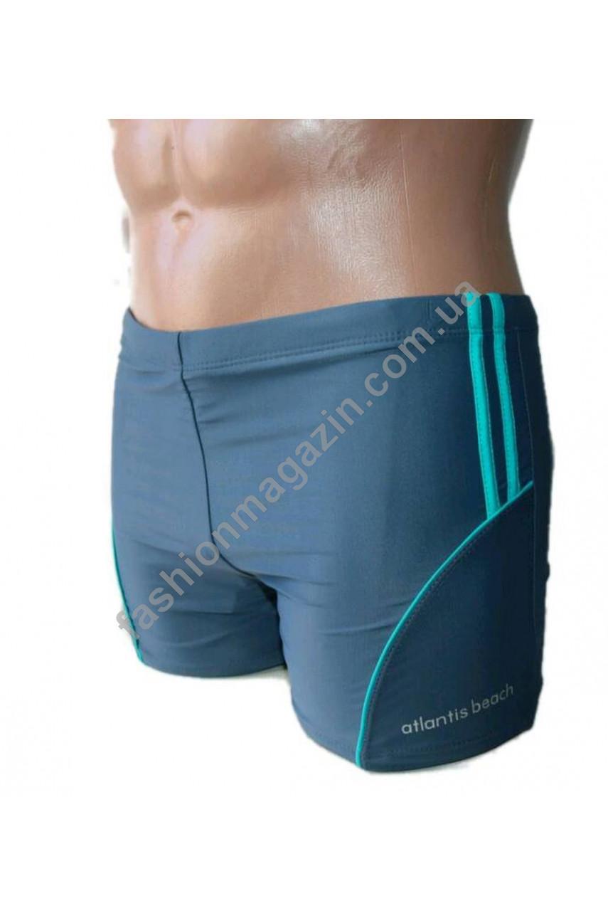 201914 D Мужские плавки-шорты