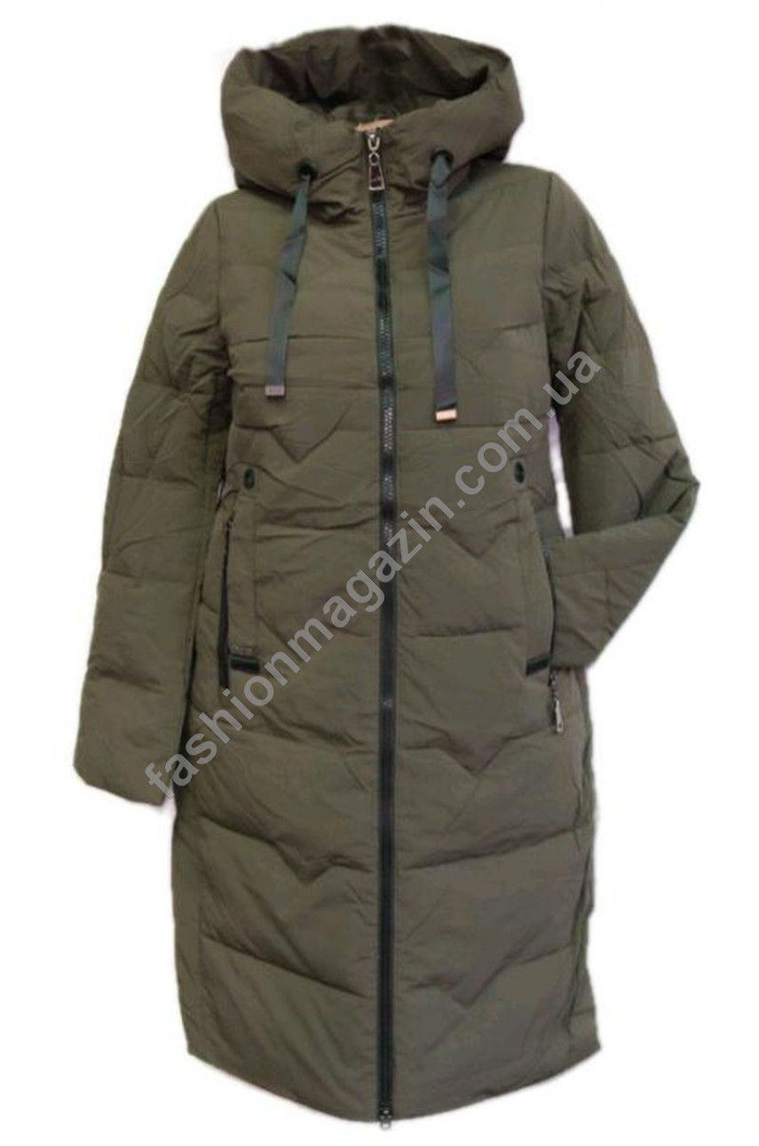 19-718 / 10 Куртка женская p S-3XL