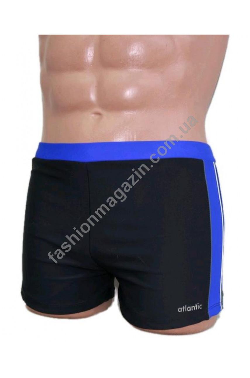Мужские плавки-шорты