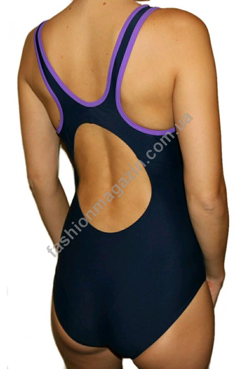 8619-1 Женские купальники для бассейна