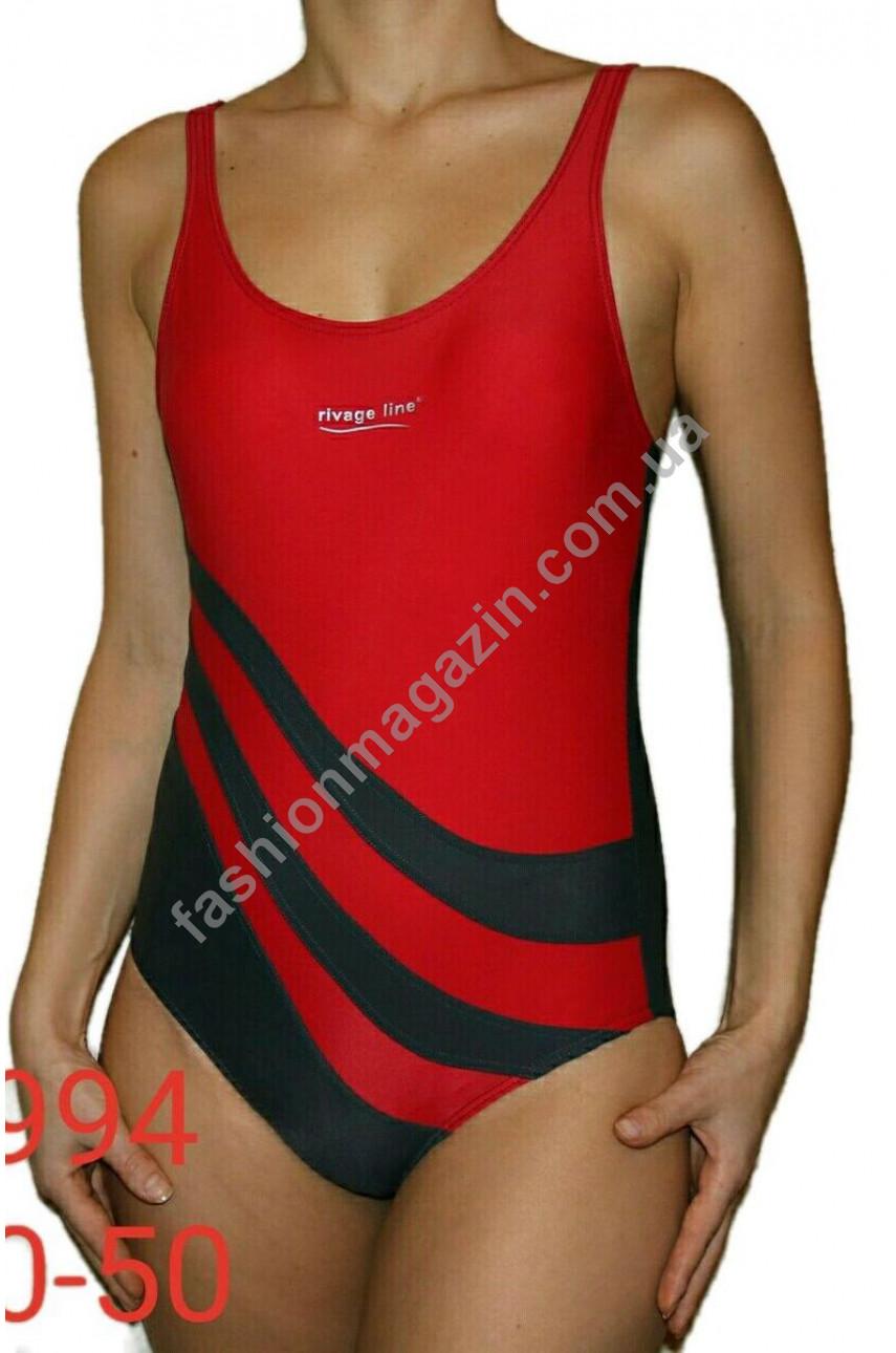 8981  Женские купальники для бассейна