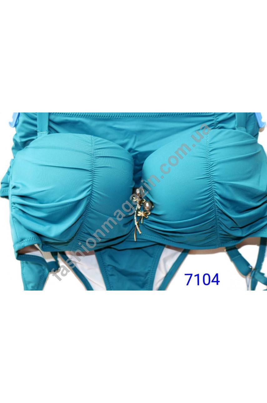 7104 Купальник женский